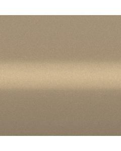 Interpon D2525 - Golden Beach - Metallic Matt YW255F