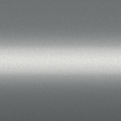 Interpon 100 AS - Silver Opaco - Lisse Mate A3201I