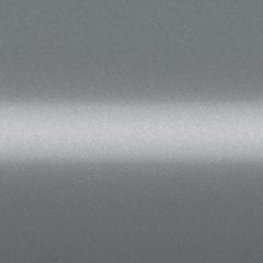 Interpon 610 - Regal Silver - Metallic Satin MW171E