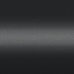 Interpon 610 - Black - Métallisée Texture fin MW308L