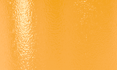 Interpon 610 Low-E - RAL 1003 - Coarse Texture Gloss NEB03I