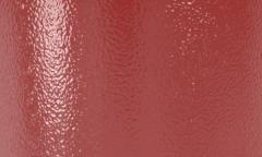 Interpon 610 Low-E - RAL 3001 - Grain cuir Brillance NGB01I