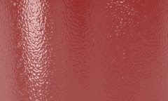 Interpon 610 Low-E - RAL 3002 - Coarse Texture Gloss NGB03I