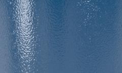 Interpon 610 Low-E - RAL 5010 - Gruba struktura Połysk NJB10I