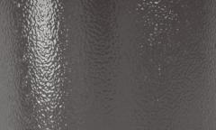 Interpon 610 Low-E - RAL 8019 - Grain cuir Brillance NMB19I