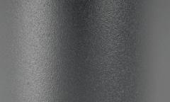 Interpon D2525 Structura - RAL 9011 HR - Texture fin  YN311F