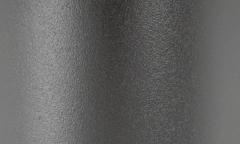 Interpon D2525 Structura - RAL 9017 HR - Texture fin  YN358F