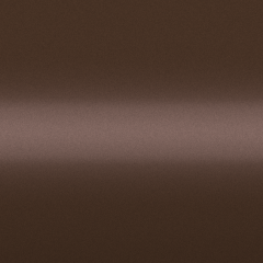 Interpon D1036 - Brown - Métallisée Mate RW861I