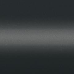 Interpon D2525 - Noir 2200 Sable - Métallisée Texture fin YW360F